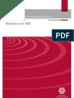 Mejoras a Las NIIF (Mayo 2010)