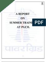 A Report