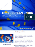 European Union....latest