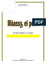 Livraga Jorge - Moassy_el_perro