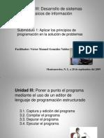 PresentacionU3
