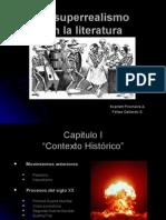 El Superrealismo en la literatura