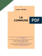 Michel La Commune