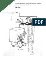 fundamentos Caricaturas Modulo i Finales 2011
