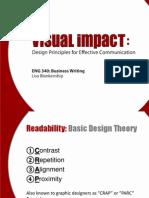 Design Principles_ENG 340