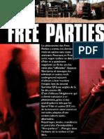 Coda - Free Parties