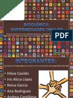 MODIFICADA Bioquimica de Las Enfermedades Period on Tales