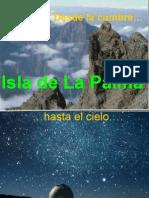 CumbresycielodeLaPalma