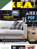 IKEA Malaysia Catalogue 2008