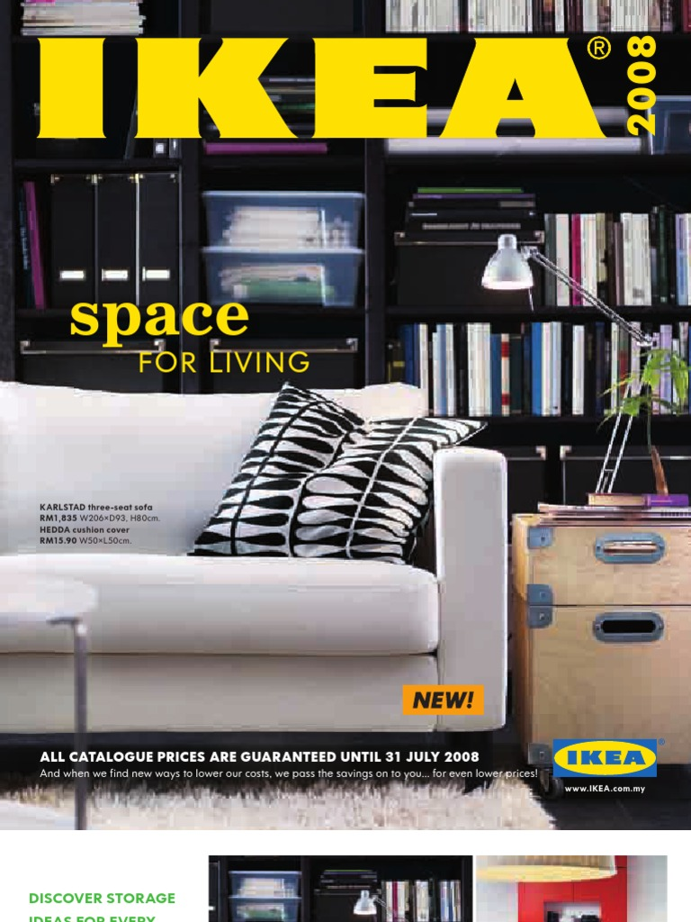 ikea culture in malaysia Ikea, famous for its flat-pack furniture which consumers have to assemble themselves, realised that understanding the local culture is important - chinese people hate the do-it-yourself concept .