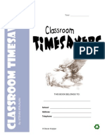 485622 Classroom Time Savers Free Printable Classroom Forms and Tools
