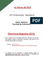 Bases físicas ECG parte1