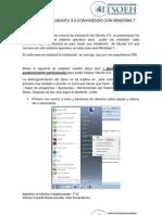 Manual de Instalacion de 3 Sistemas Operativos