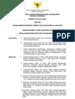 Pengelompokan Produk Formula Bayi Dan Formula Lanjutan