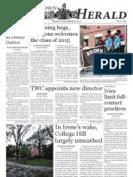 September 6, 2011 issue