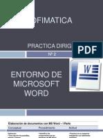 2da Practica Dirigida de Windows 7