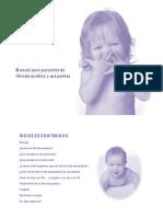 Manual Para Pacientes de Fibrosis Quística y sus Padres