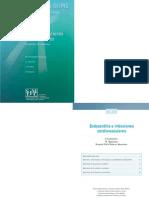 Protocolos Clínicos SEIMC V - Endocarditis e infecciones Cardiovasculares