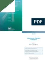 Protocolos Clínicos SEIMC XI - Infecciones en el Paciente Neutropénico