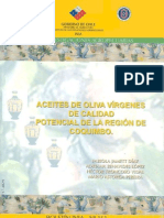 Aceite de Oliva Libro