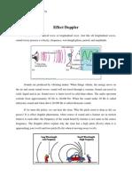 Effect Doppler