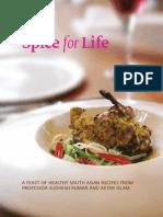 Garlic Recipe Book