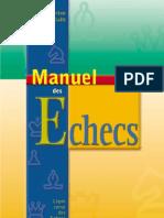 Manuel Des Echecs