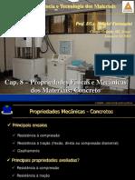 2 - CTM - des Mecnicas - Concretos - 2011