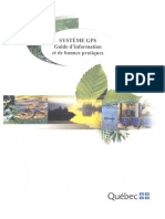 Systeme Gps