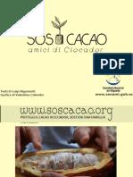 Sos Cacao