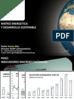 Pedro Gamio 290311