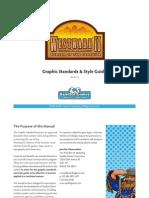 WestwardII Style Guide