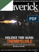 iMaverick 06 September 2011