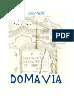 Emir Nisic - Domavia