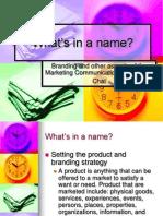 Brandingandwhatisinaname630408-123556784938-phpapp01