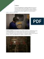 Sub EstaciÓn ElÉctrica