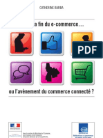 Rapport e Commerce