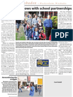 Herald Union--Community grows with school partnerships
