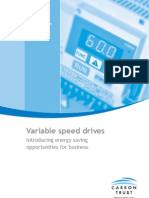 CTG006_Variable Speed Drives