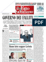 Il.Fatto.Quotidiano.06.09.11