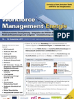 Mobile Workforce Management 2011