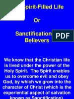 Spirit Filled Life TA