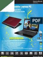 Hannsbook12 Spec(LatinAmerica-SN12E22) v2.0