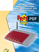 Handbuch Fritz Box Sl Wlan