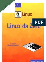 Linux Da Zero