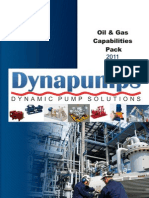 Dynapumps Oil & Gas Capabilities V1.4