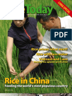 Rice Today Volume 6 number 4