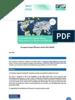 Rexel International Regulation Review June 2011