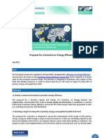 Rexel International Regulation Review July 2011