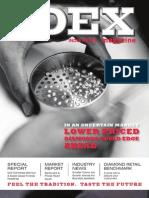 IDEX India Retail Magazine September2011
